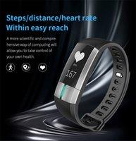سمارت فرقة G20 الذكية ساعة ECG + PPG مراقب الذكية الاسورة Smartband للياقة البدنية سوار آخر المقتفي Calll تذكير الخطوة عداد الخطى