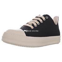 DARKSHDW Scarpe Sneaker bassa per il lusso degli uomini di scarpe da tennis Mens Pattini scarpe da donna Skate Scarpe Donna Tela Skateboard Maschio Chaussures Casual