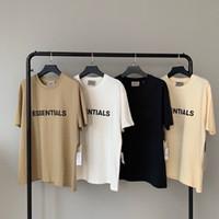 유럽 미국 봄 여름 캐주얼 티셔츠 프론트 스케이트 보드 tshirt 남자 여성 짧은 소매 streetwear 크기 티