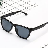 Original Xiaomi Mijia TAC Classic Square Sunglasses for man & woman Polarized lens One-piece design Sports Driving Sun-glasses