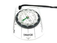 Compass Desert Island buscar a sobrevivência dos compassos multifunções Régua Transparente Corda Bearing Encadernação vidro Observe Localização 1 65cs C2
