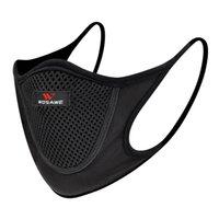 WOSAWE Staubdichtes Sport-Gesichtsmaske Outdoor Radfahren Motorrad-Fahrrad-Anti-Fog Schutz Dusk Mask