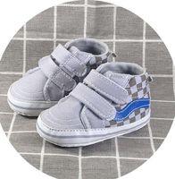 0012 Bebek Erkek Ayakkabı Unisex Beşik Ayakkabı Ayakkabı Toddler Bebek Kız İlk Walker Ayakkabı Acemi Toddler 0-18m