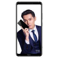 """원래 화웨이 명예 주 (10) 4G LTE 휴대 전화 8기가바이트 RAM 1백28기가바이트 RAM 기린 (970) 옥타 코어 6.95 """"전체 화면 24MP NFC 지문 ID 휴대 전화"""
