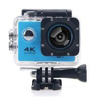 Acción Sports Video Cámara WiFi 720p 2.0 LCD 120D Sport Go Waterproof Video Pro Cámara