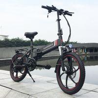 Scooter de Bicicleta E-Bike E-Bike E-Bike E-Bike E-Bike 350W 48V 10.4AAh Motor Conjunto de Power ASSIST BICICLETA ELÉCTRICA NUEVO