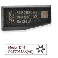 Wholsale PCF7935AS Transponder Çip ID44 T15 Araba Tuşları Renault Için 10 adet Bir Lot 7935 Çip