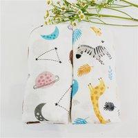 Одеяла Swaddling L 120 см Детское одеяло Хлопок Муслиновая пелена, качество лучше, чем aden anais ванна полотенце