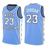 Top slae North Carolina State University 23 Michael Mens Basketball Jersey NCAA Toni Gary Kukoc Payton Jersey Charles John Barkley Stockton