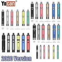 Otantik Yocan Evolve Artı XL Magneto Regen Kiti Balmumu Buharlaştırıcı Konsantre Vape Pen e Sigara