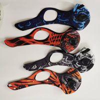 2020 NEW Ohr hängenden Radfahren Gesichtsmaske mit Aktivkohlefilter PM2.5 Anti-Pollution Sport Running Training Fahrradschutz Staubmaske