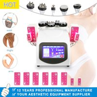160Mw Diode Lipo Laser Machine 8 Pads Lllt Laser Therapy Body Fat Cellulite Removal Spa Slimming Machine