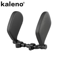 Car Seat Headrest Pillow Travel Rest Neck Pillow Support Solution For Kids And Adults Seat Head Cushion Car auto Accessor