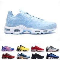 venda TN Hot além if tênis para homens azul Psychic Antes que o tamanho homens Mordida baratos sapatos de desporto ao ar livre 40-45