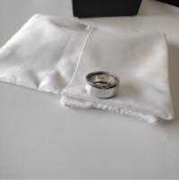 Top S925 Sterling Silber Ring Retro Personalisierte Tierform Schlange Gestreifte Ring Persönlichkeit Trend Wild Ring Paar Hip Hop Ringe