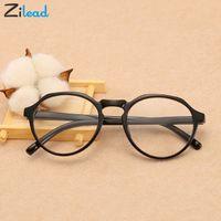 Zilead Full Frame Ultralight TR90 Gradient Reading Glasses прозрачные линзы дальнозоркостью очки Классическая + 1.0to + 4,0 Для WomenMen