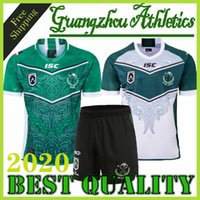 2019 2020 New Maori todas as estrelas de rugby Jersey 2021 equipamento de camisa Liga Tailândia qualidade Rugby camisas camisas