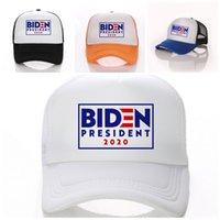 2020 Joe Biden Beyzbol Caps A.B.D.A Genel Seçim Şapka Netleştirme Cap Baskılı Mektupları Başkanı Yeni Geliş 5 2yx D2 Peaked