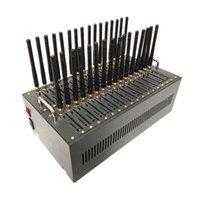 32 포트 모뎀 풀 WAVECOM GSM 모뎀 벌크 SMS 기계 M35 GSM 수영장