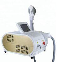 Les plus populaires équipement de beauté laser IPL OPT SHR SHR IPL machine OPT IPL beauté machine épilation Elight Rajeunissement de la peau