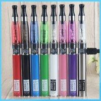 Tópico UGO-T 650mAh Vape Pen Bateria vaporizador Pen Micro USB Passthrough carga Wax Pen E Cigarette vs bateria Torção