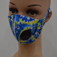 قناع الوجه مكافحة الغبار الوجه 3D مصمم قناع الوجه قناع الغبار PM2.5 قابل للغسل قابلة لإعادة الاستخدام الجليد القطن الحرير أقنعة أدوات لحزب أقنعة الكبار