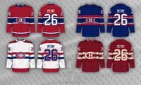 15 Kotkaniemi Montreal Canadiens 2020-21 Terceiro Quarto Quarto Henri Richard 13 Max Domi Danault Drouin Gallagher Tomas Tatar Shea Weber Price Jersey