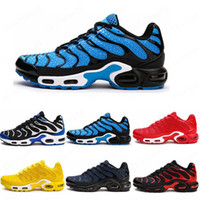 Nuovo più TN argento Traderjoes Running Shoes Colorways Maschio pacchetto Chaussures Sport Tns Mens Sneakers FLY