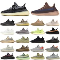 stock x Zyon Tail light Desert sage Cinder Earth kanye running shoes cloud white men women sports designer sneakers