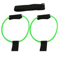 Bouncing Jump Trainer Basketball Elastic Training Device Squ...