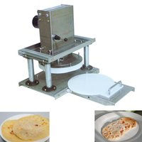 Electric 22cm Pizza Dough Noodle Press Pizza Dough Flattener Dough Roll Sheet Press Pastry Pizza Noodle Press 220V