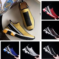 New classic casual shoes Man luxury Designer Leather crystal...