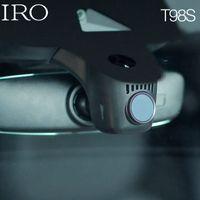 IRO dashcam T98S / G16 de / Panamera / DVR coche Macan
