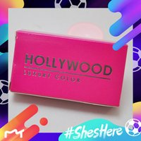 Freeshipping luxury hollywood 18 color yearly contact packing box