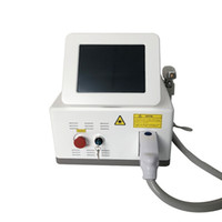 Beauty Salon and clinic Use Alexandrite Laser 755nm diode la...