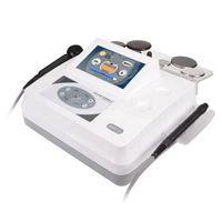 Tragbare Hochfrequenz 448kHz Ret CET RF Therapie Physio Diathermie Indiba Fettverlustmaschine Endiba Ret Tiefschönheit Body Care System