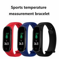 2020 الجديدة M5 الرياضة الذكية ووتش شاشة ملونة بلوتوث ووتش الاسوره للياقة البدنية المقتفي رجل إمرأة سوار Smartband الاطفال ساعة ذكية نداء