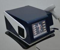 효과적인 육체적 인 통증 치료 시스템 충격파 치료 기계 체외 충격파 치료 장비 통증 완화 ED 처리