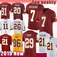 7 Dwayne Haskins Washington