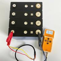 CALB 3.2V 120AH Li-ion Litio Batteria ricaricabile LifePo4 Car Battery Auto Sistema solare