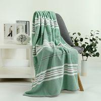 بطانيات الاطفال الرضع صالة كرسي لحاف بطانية شاطئ الاستحمام يلتف كيب الشمس