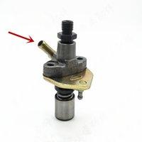 Pompe d'injection de carburant (sens inverse) pour Yanmar L48 L40 2KW diesel 2 - Générateur de 3KW cultivateur injection cpl