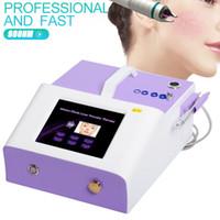 Telangiectasia Veins Rimozione 980nm Laser Laser Laser Macchina per la rimozione vascolare permanente 30W per i vasi sanguigni Rimozione Spedizione gratuita