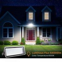 800W 슈퍼 밝은 LED 투광 조명 야외 조명기구 반사판 LED 홍수 빛 스포트라이트 방수 가로등 경관 조명