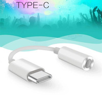 Type C Earphone Audio Cable Adapter Type- C to 3. 5 mm simulat...