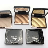 ИНТ.ВОСПР.ЛИЦ Макияж Pro Highlighter Glow Пудра Макияж Brighten Countour Face Bronzer Highlighter палитра 5 цветов