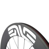 النقطة الفاصلة / أنبوبي الجبهة 88mm والخلفي الكربون العجلات دراجة الطريق / ثابت والعتاد دراجة عجلات الكربون الطريق دراجة العجلات مع R13 المحور