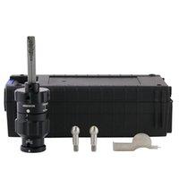 Hohe Qualität TOY48 Auto Turbo-Decoder v.2 Tubular Dietriche Bauschlosser-Werkzeuge Turbo-Decoder Bauschlosser-Werkzeuge