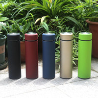 350 500ml Stainless Steel Insulate Bottlde Life Portable Cup...