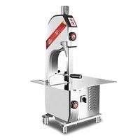 2020 LEWIAO Comercial cortador de médula ósea máquina de sierra de corte de huesos de buey codillo de cerdo cortador de carne eléctrica